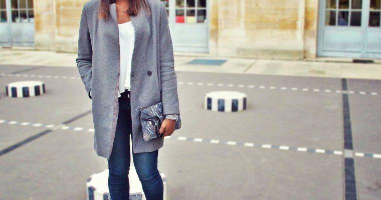 Style casual : c'est tout un art de marier les vêtements chic et décontractés
