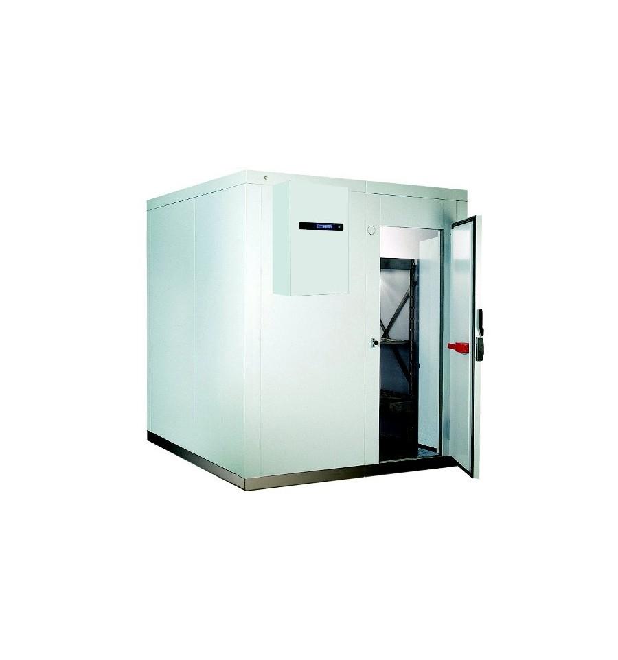 Chambre froide : les systèmes de réfrigération
