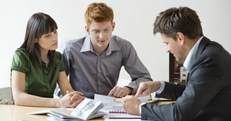 Vous projetez d'acheter un bien immobilier ?