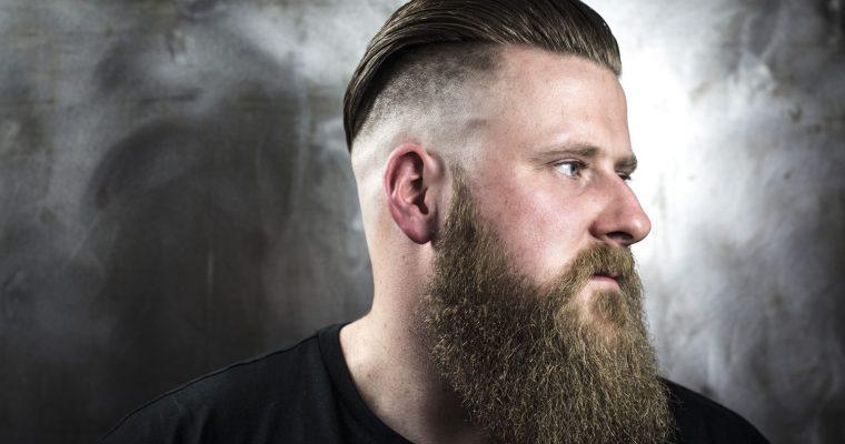 Comment tondre sa barbe, sans l'abîmer
