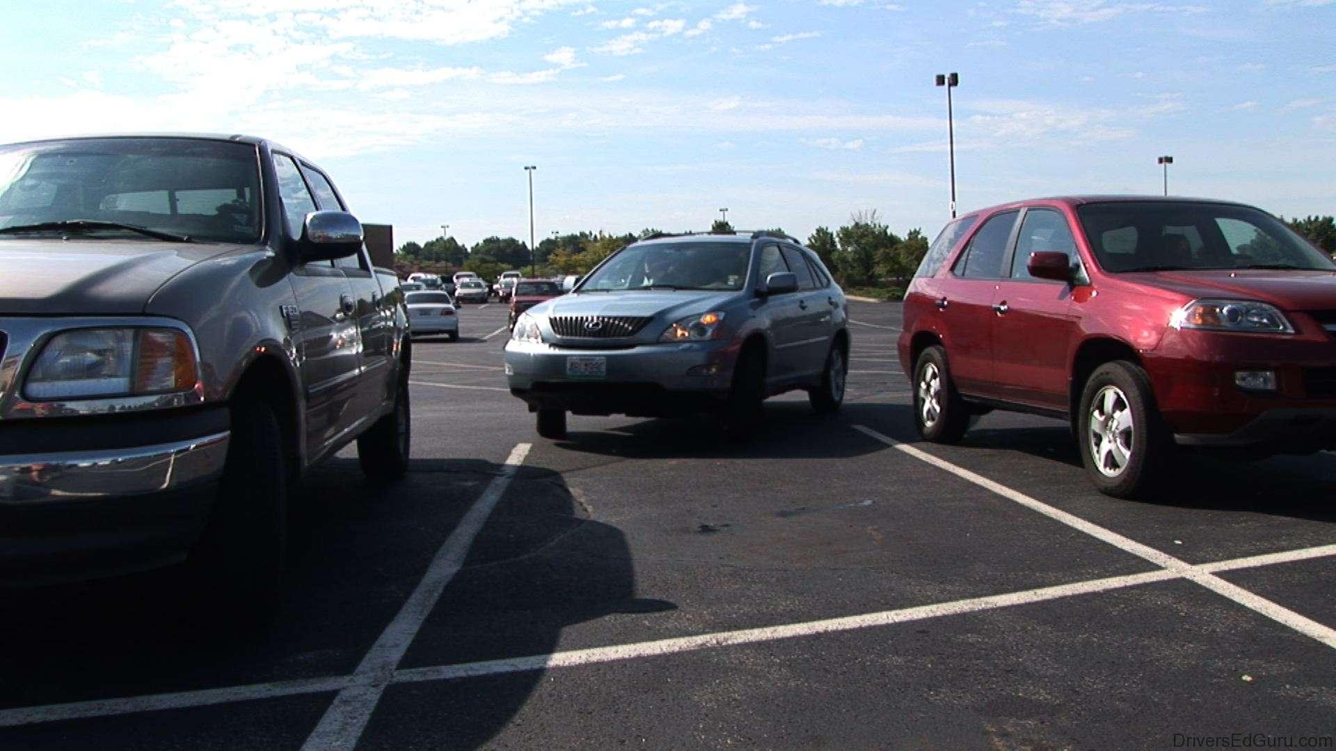 Location parking Nice aux heures de pointe