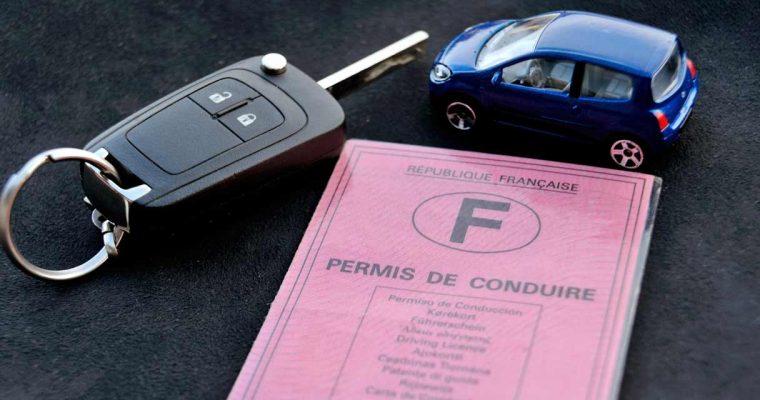 Comment changer son permis de conduire ?