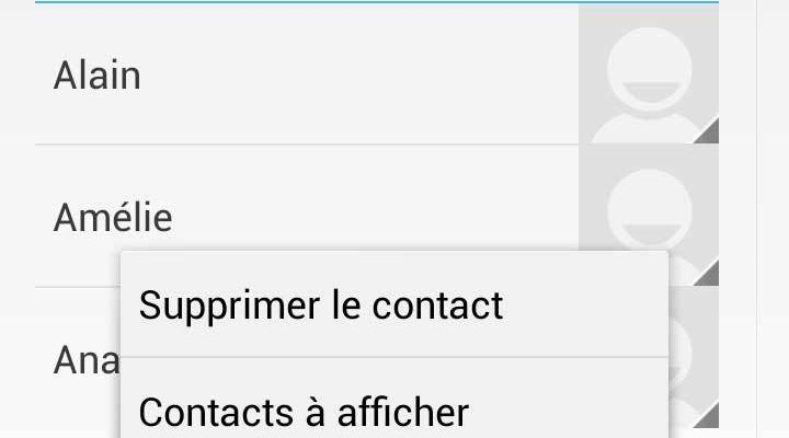 Comment sauvegarder ses contacts iphone sur pc ?