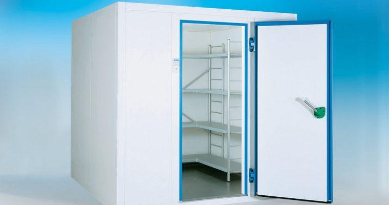 Chambre froide en kit: quels avantages?