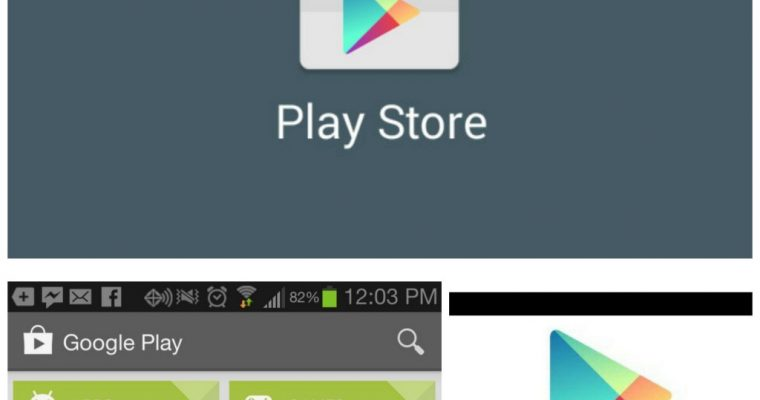Comment télécharger play store ?