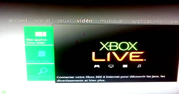 Comment cracker sa xbox 360 ?