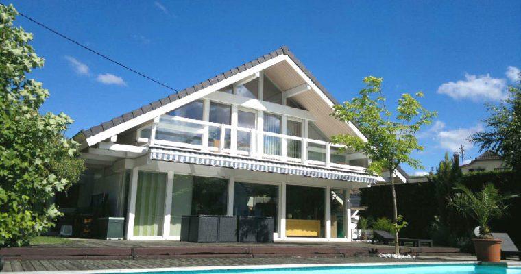 Acheter une maison : filtrer en fonction de ses désirs