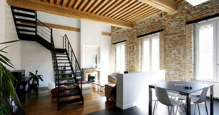 Poser des questions sur un appartement en location à La Rochelle