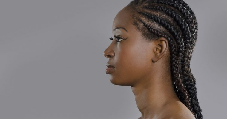 Comment faire la tresse africaine ?