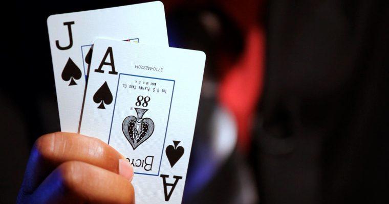 Blackjack : une version de jeu pour chacun