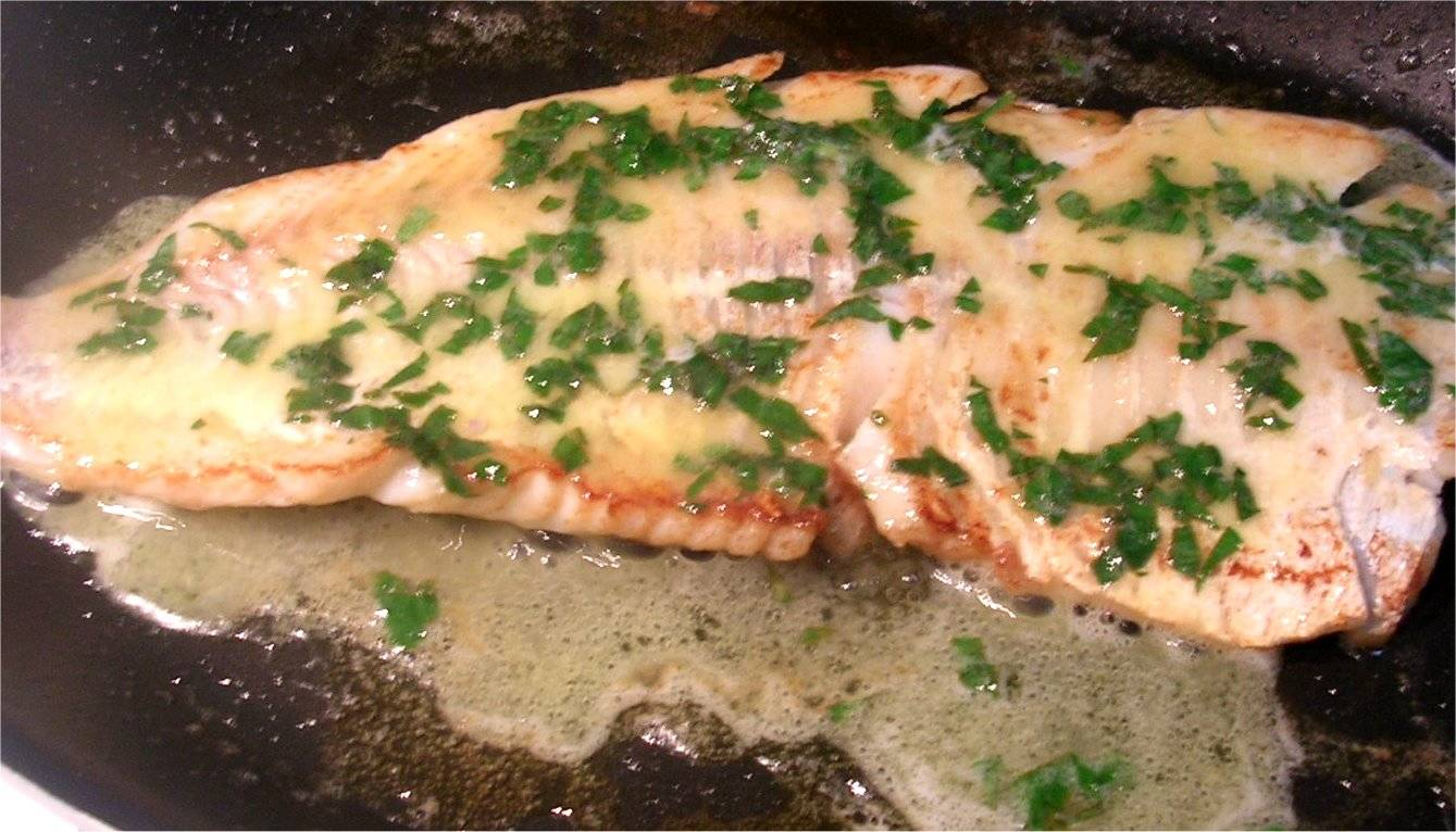 Comment cuisiner le merlan - Cuisiner les topinambours a la poele ...